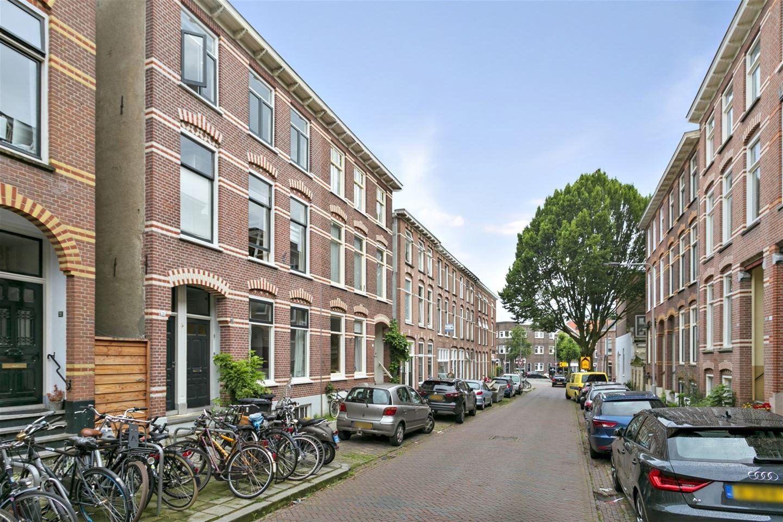 Bekijk foto 3 van Bouwmeesterstraat 21