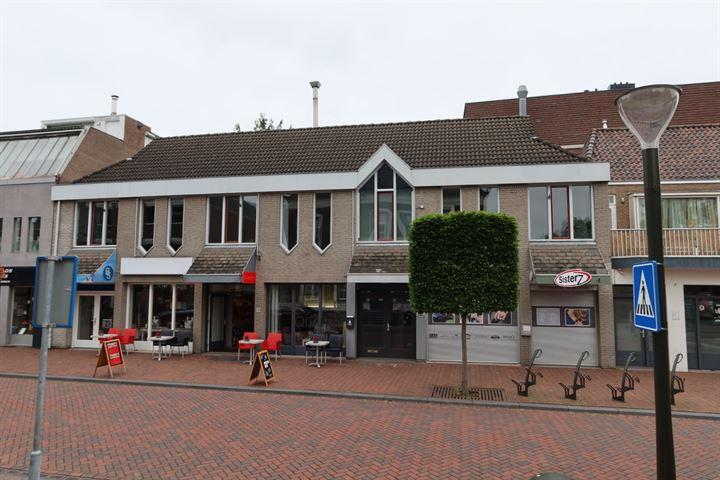 Langstraat 2 b, Geldrop