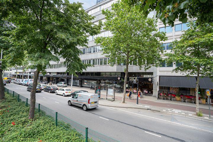 Westblaak 89 - 99, Rotterdam