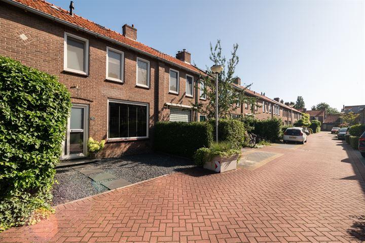 Jacob van Rijsoordstraat 22