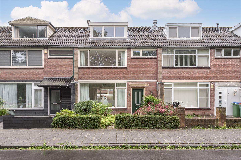 Bekijk foto 1 van Wuustwezelstraat 9