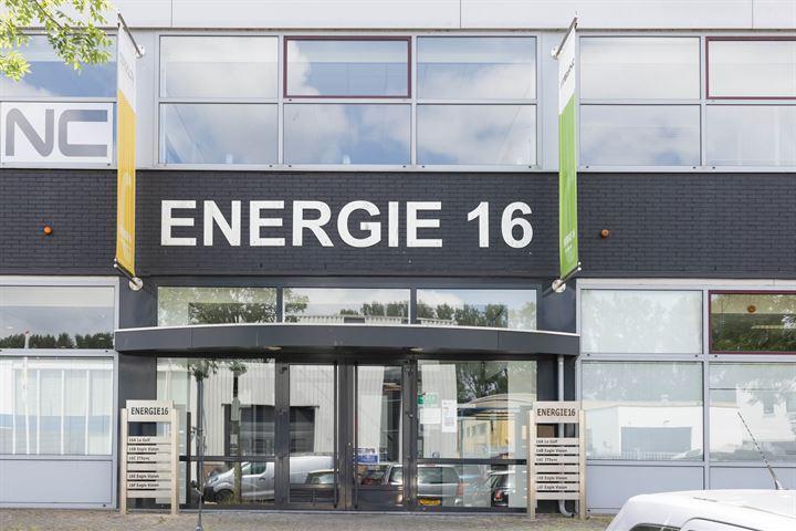 Energiestraat 16, Naarden