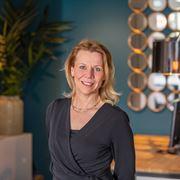 Sabine van der Grinten - Commercieel medewerker