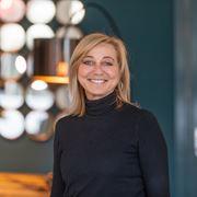 Ingrid van Pelt - Commercieel medewerker