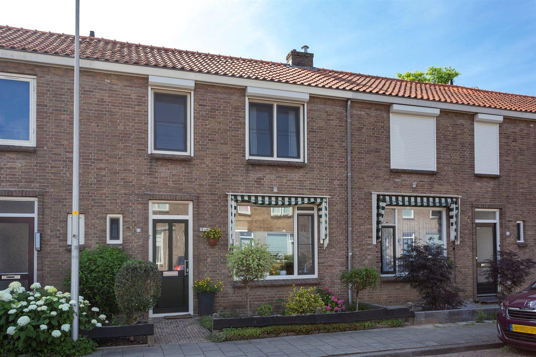Bekijk foto 1 van Frans Halsstraat 21