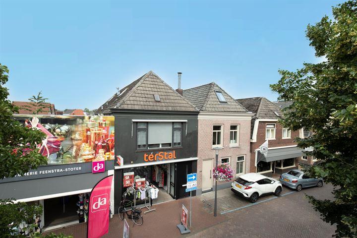Langestraat 29 voor, Genemuiden