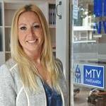 Nathalie van Veen -