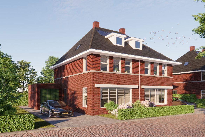 Bekijk foto 1 van De Weide (Bouwnr. 35)
