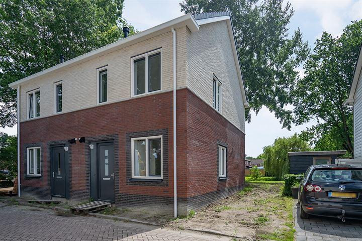 Piet Mondriaanstraat 5
