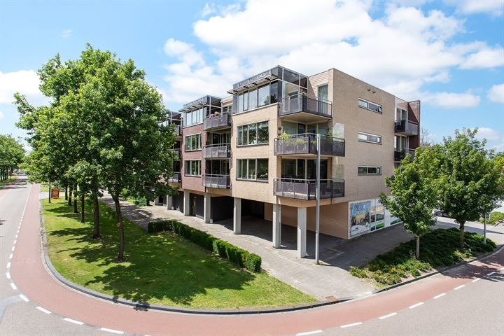 Oldenzaalsestraat 34 B
