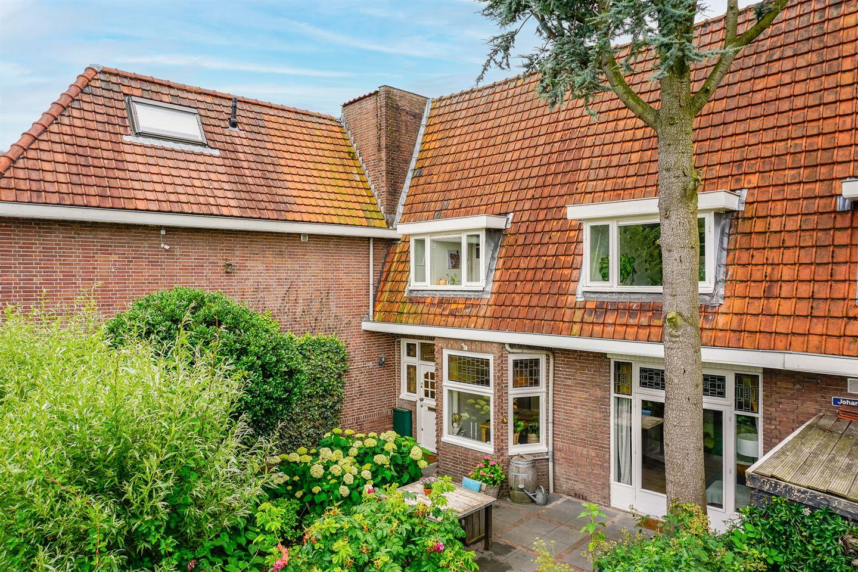 Bekijk foto 1 van Johannes Uitenbogaertstraat 28