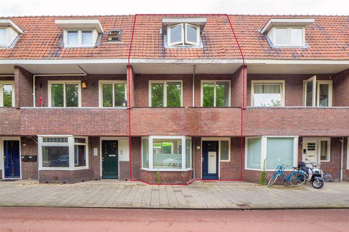 Amsterdamsestraatweg 519
