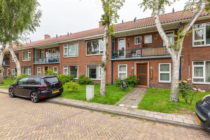 Van Nouhuysstraat 31 B