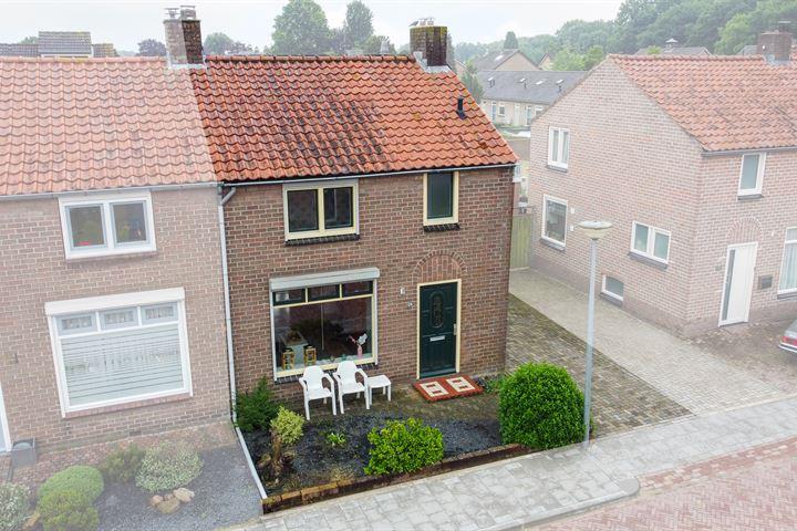 Pater Sebald Lindersstraat 26