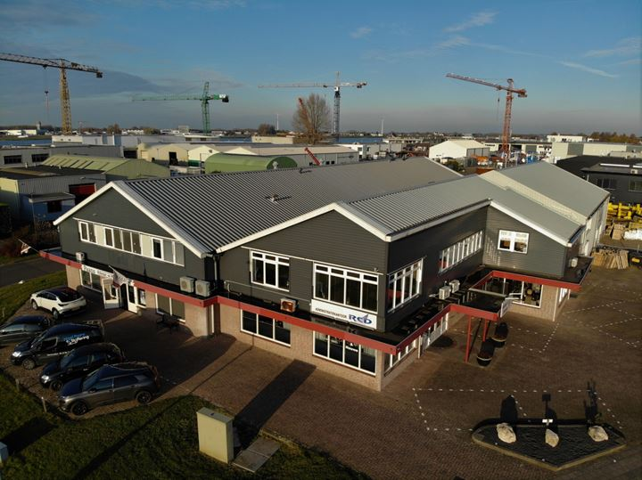 Beatrixhaven 2 te Werkendam foto
