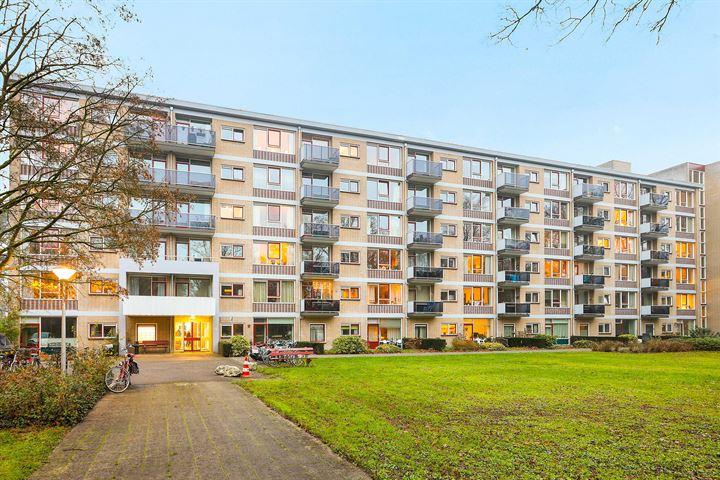 Arnhemse Bovenweg 6 -A71