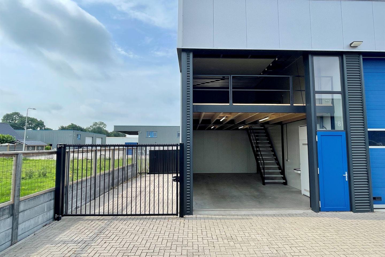 Bekijk foto 2 van Industrieweg 16 H
