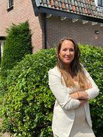 Noor van der Plas (Sales employee)