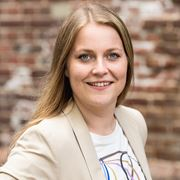 Annemarie Vloedgraven - Kandidaat-makelaar