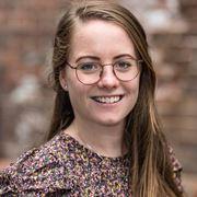 Silvia Veldhuis - Secretaresse