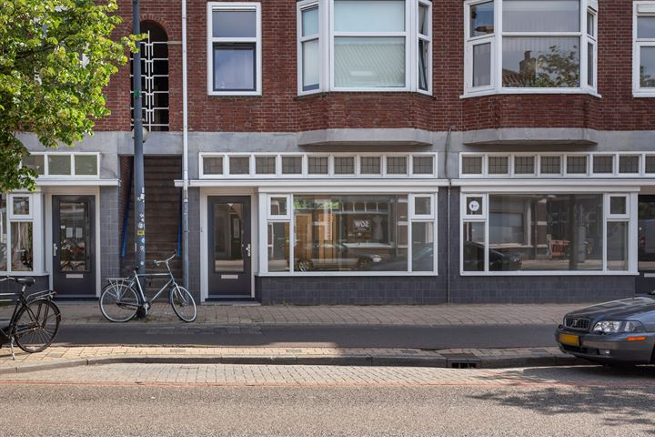 Amsterdamsestraatweg 215