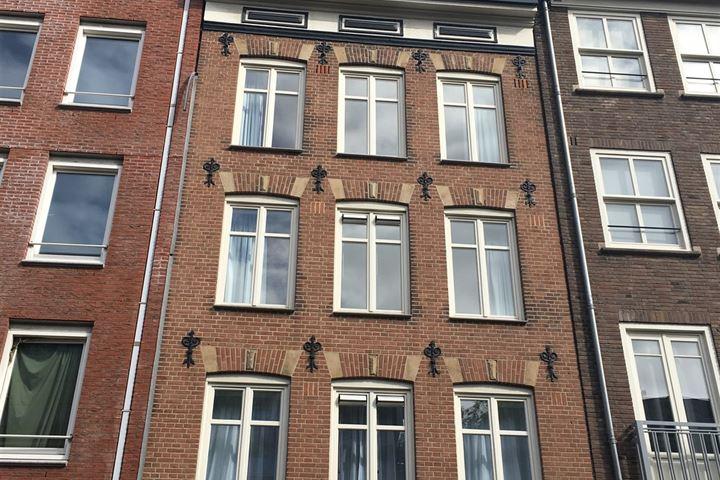 Valkenburgerstraat 184 -III