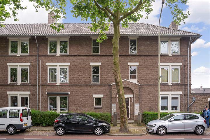 Paul Krugerstraat 21