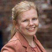 Sari Lammers - Office manager