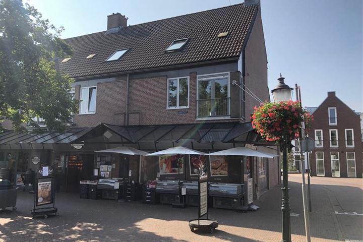 Keucheniusstraat 1