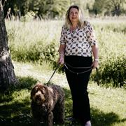 Annette van der Drift - Office manager