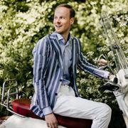 Christian Velthaak - Commercieel medewerker