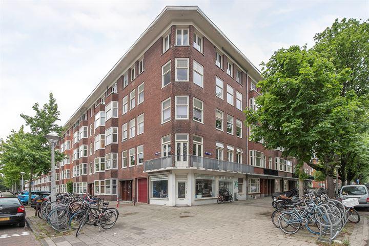 Kinderdijkstraat 46, Amsterdam
