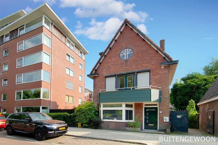 Van Esveldstraat 7 -9, Utrecht