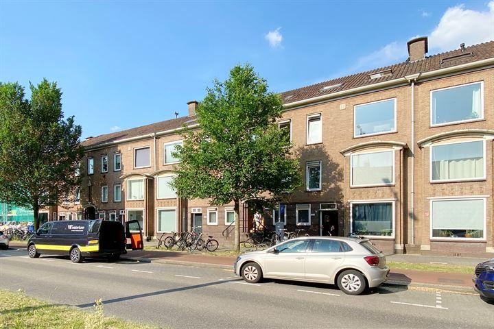 Oudenoord 463, Utrecht