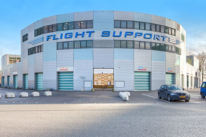 Flight Forum 3535 unit 9