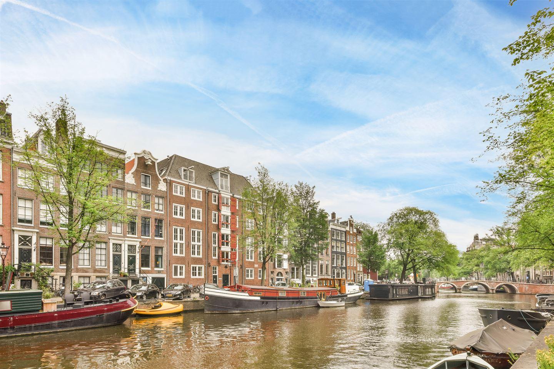Bekijk foto 1 van Prinsengracht 1029 -C
