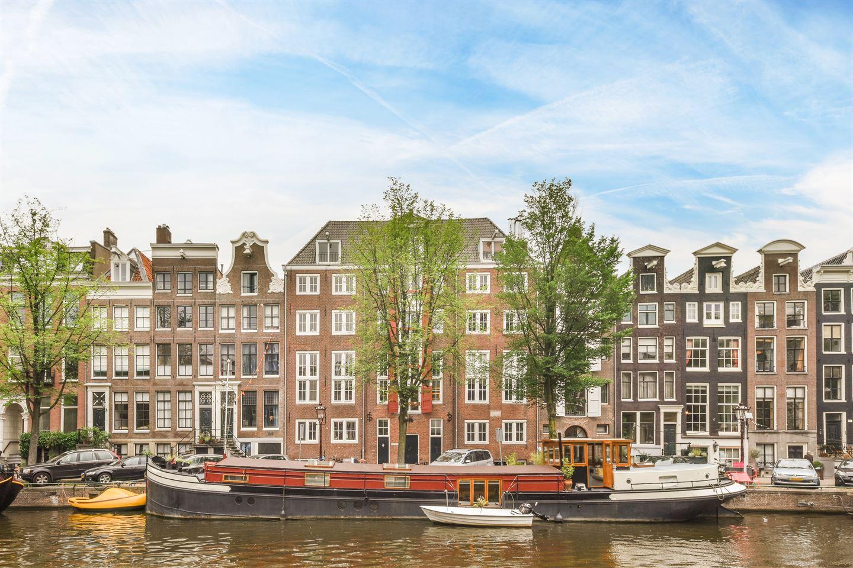 Bekijk foto 2 van Prinsengracht 1029 -C