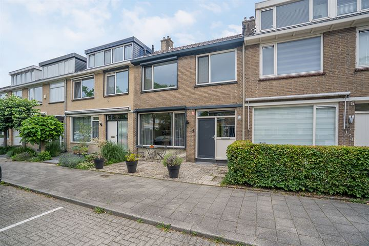 Cornelis Outshoornstraat 10