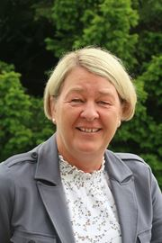 Yolanda ter Borg - Jansen - Secretaresse