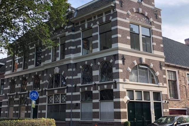 Grote Kerkstraat 240