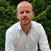 Wesley Jongma - Commercieel medewerker