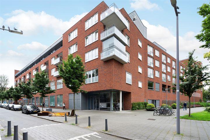 Adamshofstraat 59 a