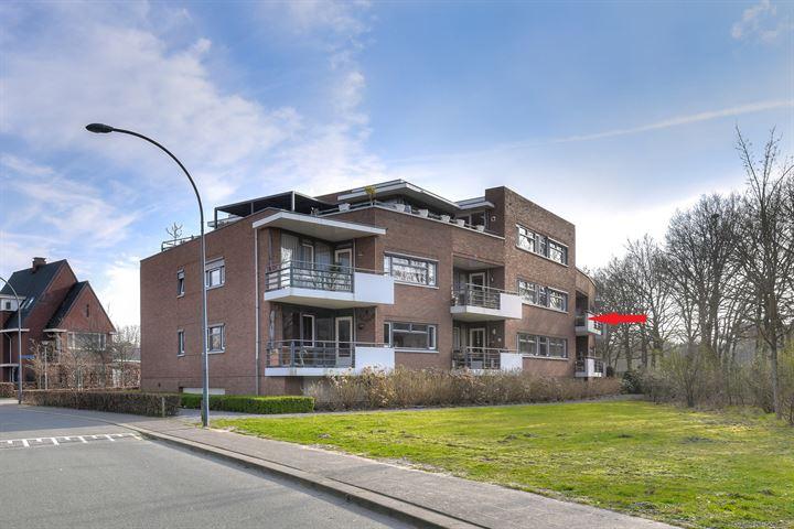 Atalantahof 53
