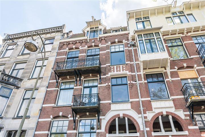 Van Eeghenstraat 105 - III