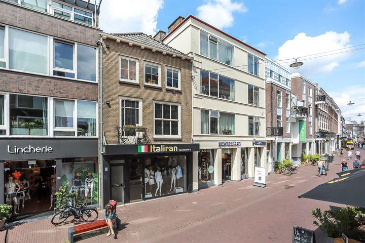 Bakkerstraat 53 A, Arnhem