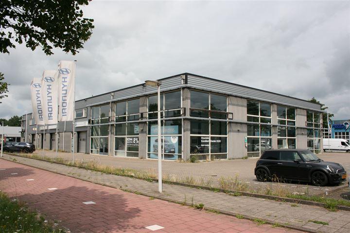 Penningweg 91, Zaandam