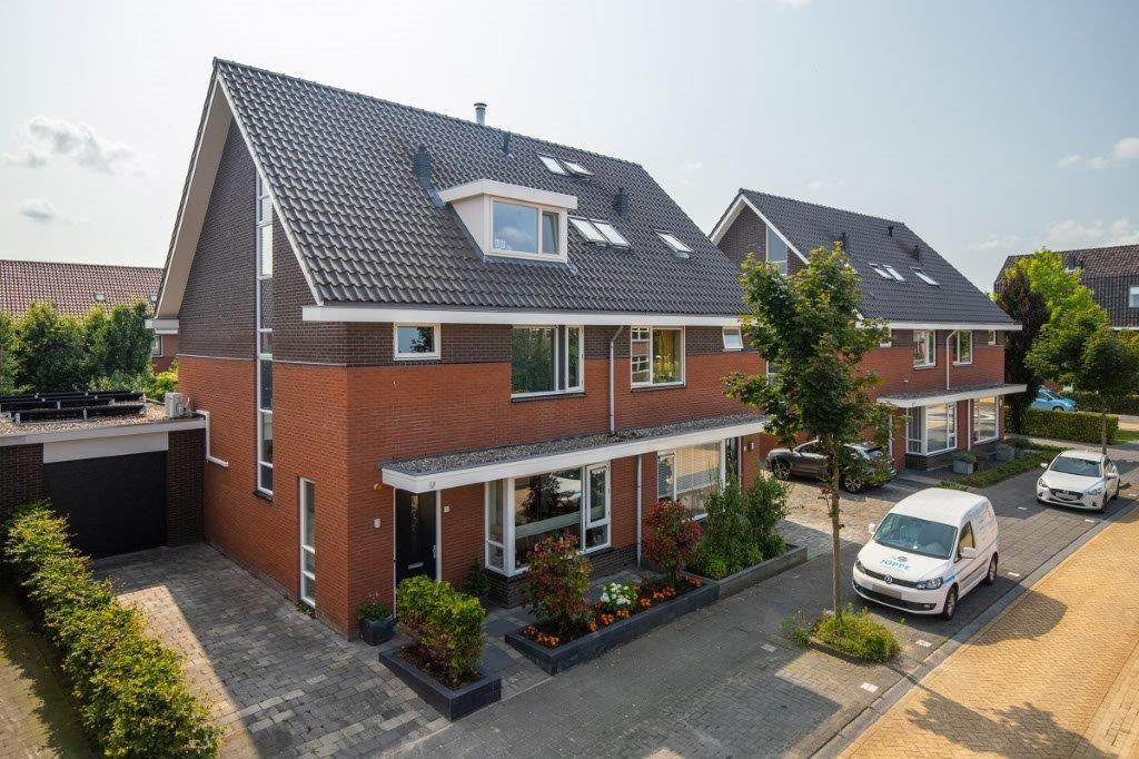 Bekijk foto 1 van Willemarslaan 8