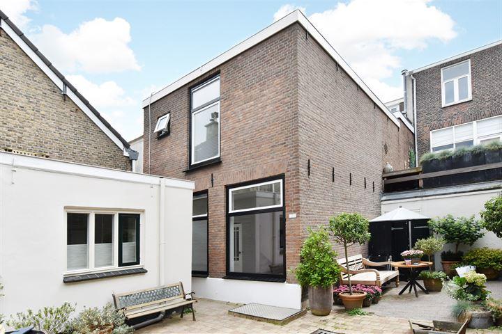 Katwijkstraat 37 A
