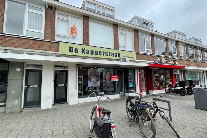Spitsenhagen 17, Rotterdam