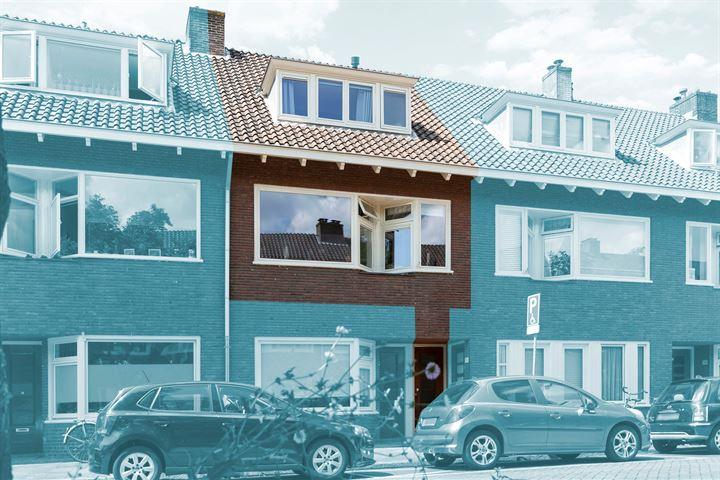 Van Koetsveldstraat 48